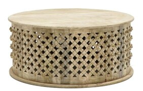 OSLO COFFEE TABLE - NATURAL