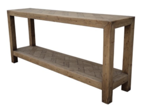 OLIVER CONSOLE