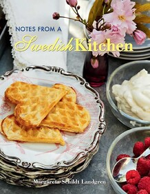 NOTES FROM A SWEDISH KITCHEN