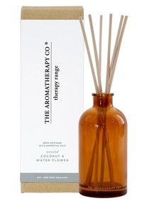 THERAPY DIFFUSER UNWIND - COCONUT & WATERFLOWER