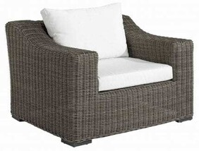 ARTWOOD SAN DIEGO OUTDOOR SINGLE SEATER