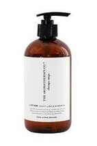 THERAPY HAND & BODY LOTION - SWEET LIME & MANDAIN